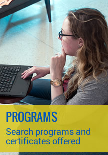 OLLU Programs Offered